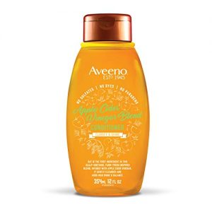 Aveeno Scalp Soothing Apple Cider Vinegar Blend Conditioner