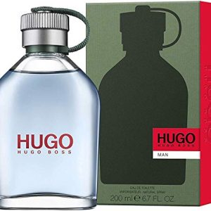 Hugo Boss Eau De Toilette Natutral Spray
