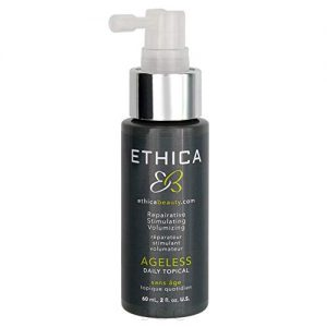 Ethica Ageless Daily Topical Scalp Treatment