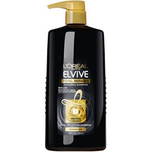 L'Oreal Paris Elvive Total Repair 5 Repairing Shampoo for Damaged Hair Shampoo