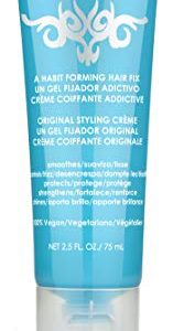 CRACK HAIR FIX Styling Creme - Multi-Tasking, Anti-Frizz, Leave-In Styling Aid