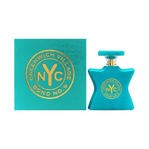Bond No 9 Greenwich Village For Women Eau De Parfum Spray
