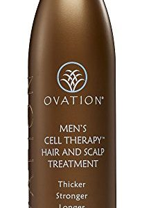Men's Cell Therapy Hair & Scalp Treatment