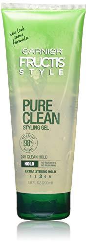 Garnier Fructis Style Pure Clean Styling Gel