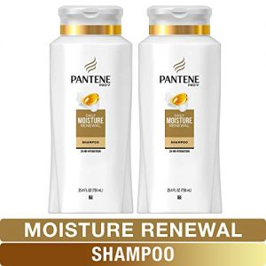 Pantene, Shampoo, Pro-V Daily Moisture Renewal for Dry Hair