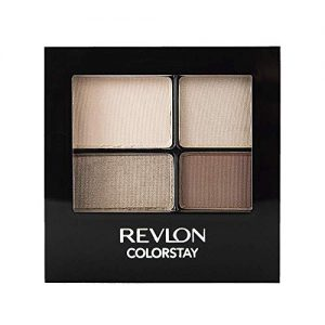 Revlon Colorstay 16 Hour Eye Shadow Quad, Addictive