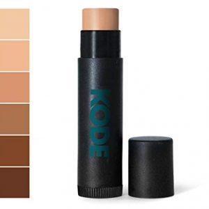 KODE Mens Concealer Stick for Blemish, Acne, Dark Circles, and Scars