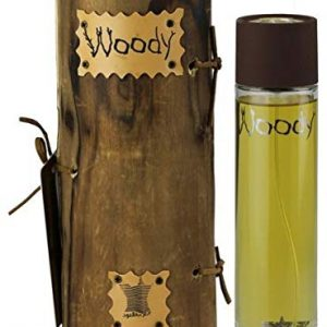 Arabian Oud Woody for Men and Women (Unisex) EDP - Eau De Parfum