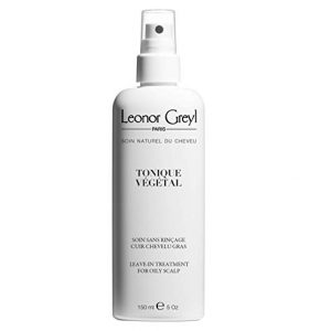 Leonor Greyl Paris Tonique Végétal - Leave-in Treatment Spray for Oily Scalp