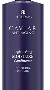 CAVIAR Anti-Aging Replenishing Moisture Conditioner, 16.5-Ounce
