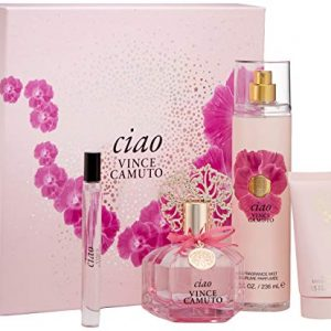 Vince Camuto Ciao 4-PC Gift Set