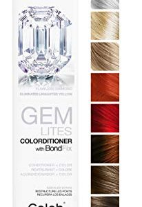 Celeb Luxury Gem Lites Colorditioner: Flawless Diamond