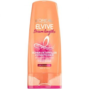 L'Oreal Paris Elvive Dream Lengths Super Detangling Conditioner