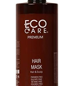 ECOCARE Hair Mask, 32 fl. oz. - For Dry, Brittle, Damaged Hair