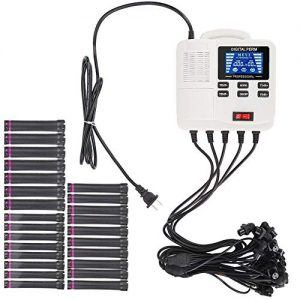 Digital Hair Perm, Portable Small Ceramics Hair Perm Machine