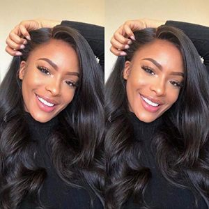 "Gabrielle Weave Hair (14"" 16"" 18"") Body Wave Hair Brazilian 3 Bundles"