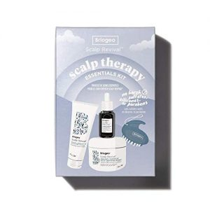 Briogeo Scalp Revival Scalp Therapy Essentials Kit