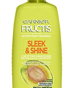 Garnier Fructis Sleek & Shine Conditioner for Frizzy Hair