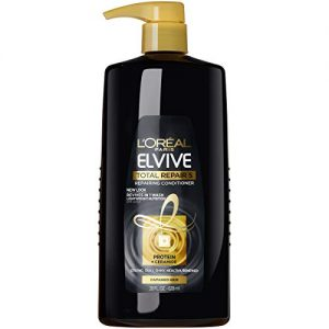 L'Oreal Paris Elvive Total Repair 5 Repairing Conditioner for Damaged Hair