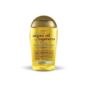 OGX Renewing + Argan Oil of Morocco Extra Penetrating Oil