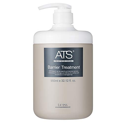 ATS Barrier Treatment Damaged Hair Mask Conditioner