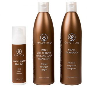 Ovation Hair Men's Max Pack