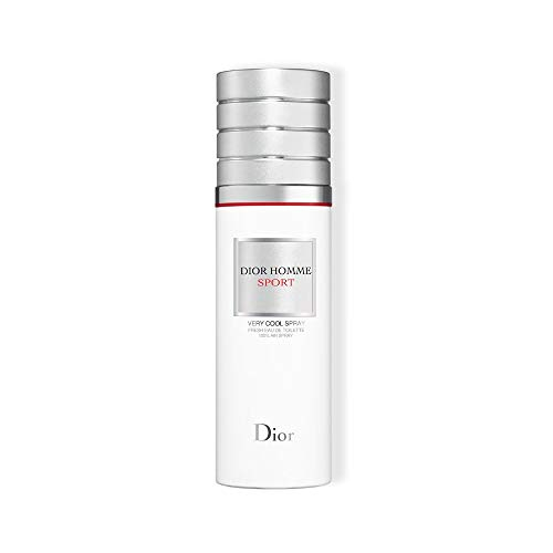 Christian Dior Homme Sport For Men Eau De Toilette Spray