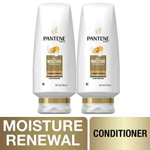 Pantene, Sulfate Free Conditioner, Pro-V Daily Moisture Renewal for Dry Hair