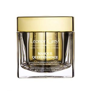 Leonor Greyl Paris Masque Quintessence - Deep Conditioning Mask for Dry
