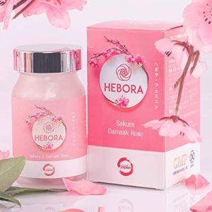 HEBORA (Pink)