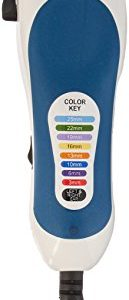 Wahl Color Coded Pro 20 Piece Haircutting Kit