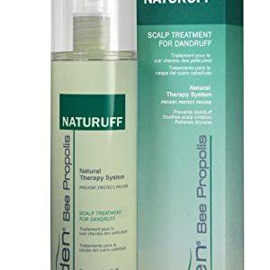 Iden Naturuff Scalp Treatment For Dandruff