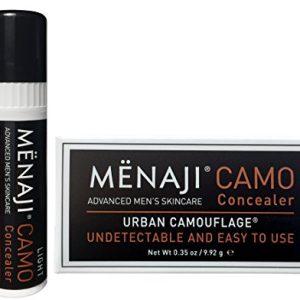 Mënaji CAMO Concealer, Magnum Light