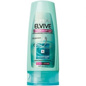 L'Oréal Paris Elvive Extraordinary Clay Rebalancing Conditioner