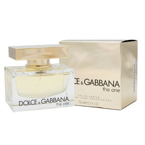 Dolce & Gabbana The One By Dolce & Gabbana For Women