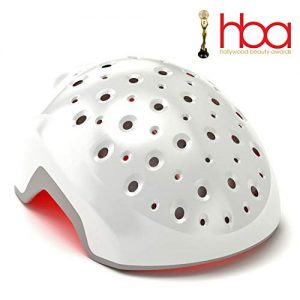 Theradome EVO LH40 - Medical Grade Laser Hair Growth Helmet