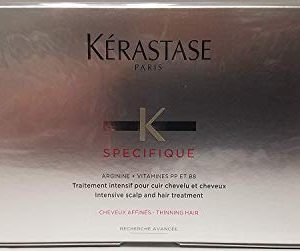 Kerastase Specifique Intensive Scalp Treatment for Unisex