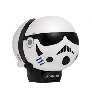 Lip Smacker Disney Tsum Tsum Lip Balm, Storm Trooper Ice Cream Clone, 0.26 Ounce