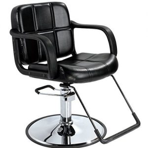 Barber Chair Salon Chair Styling Chair Heavy Duty Beauty Salon Barber Chairs