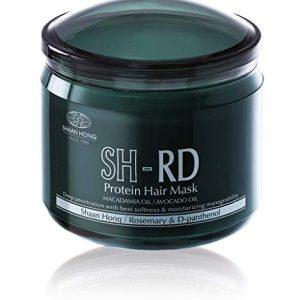 SH-RD Protein Hair Mask Cream MACADAMIA OIL AVOCADO OIL ARGAN