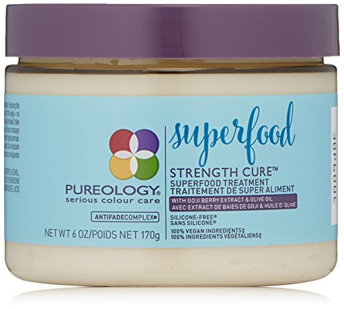 Pureology Strength Cure Superfood Treatment Hair Mask