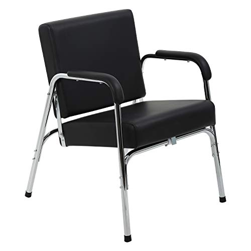 Salon Chair Barber Chair Styling Chair Modern Fashion Auto Recline Chairs Shampoo