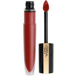 L'Oréal Paris Makeup Rouge Signature Matte Lip Stain, Weightless