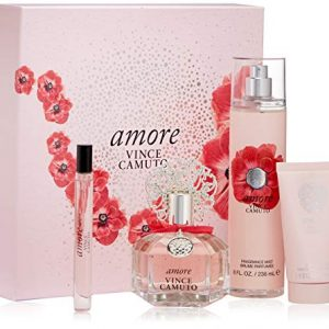 Vince Camuto Amore 4-PC Gift Set