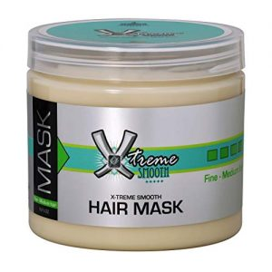 Forever Smooth - X-treme Hair Mask