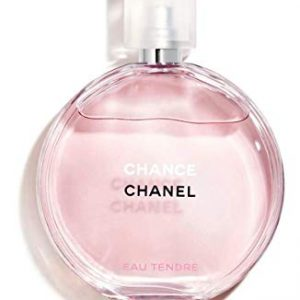 Chânél Chance Eau Tendre Eau de Toilette Women Spray