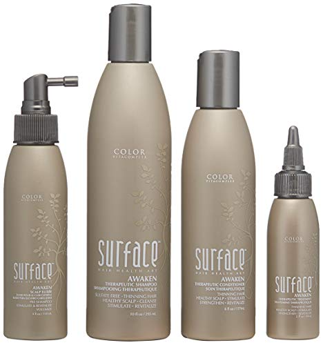 Surface Hair Awaken Advanced Therapeutic Treatment System