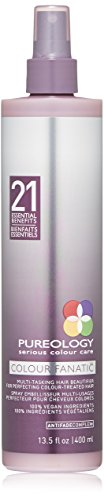 Pureology Colour Fanatic Leave-in Conditioner Hair Treatment Detangling Spray