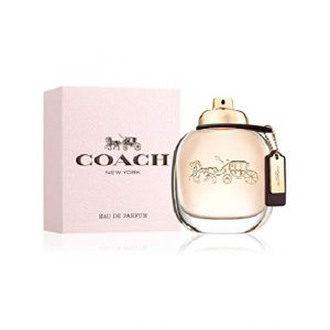 Coach New York Eau de Parfum Spray For Women