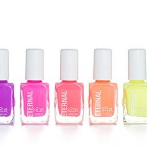 Eternal 5 Collection: Girls Just Wanna Have Neons - 5 Pieces Set